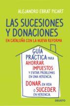 Las sucesiones y donaciones en Cataluña con la nueva reforma