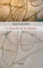 La filosofía de la religión (ebook)