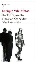 Doctor Pasavento (ebook)