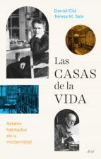Las casas de la vida (ebook)