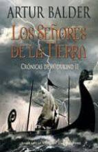 Los señores de la tierra (ebook)