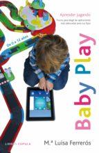 Baby play (ebook)