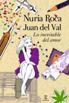 Lo inevitable del amor (ebook)