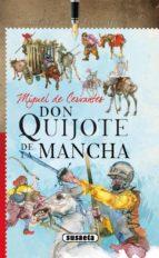 Don Quijote (ebook)