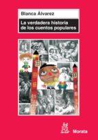 La verdadera historia de los cuentos populares (ebook)