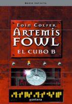 El cubo B (Artemis Fowl 3)