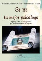 SÉ TÚ TU MEJOR PSICÓLOGO. EPÍLOGO SOBRE LOS INMIGRANTES Y LA MUJER MUSULMANA EN ESPAÑA