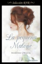 LA PEQUEÑA MALONE (SERIE CHADWICK 2)
