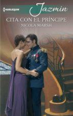 Cita con el príncipe (ebook)