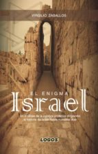 El enigma Israel (ebook)
