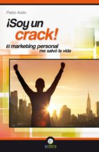 ¡SOY UN CRACK! (ebook)