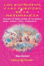 Los espíritus y las fuerzas de la naturaleza (ebook)