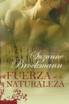 Fuerza de la naturaleza (ebook)