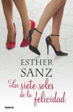 Los 7 soles de la felicidad (ebook)
