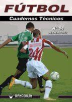 FUTBOL CUADERNOS TECNICOS Nº 54