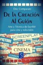 De la Creación al Guión (ebook)