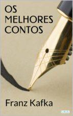 Os Melhores Contos de Franz Kafka (ebook)