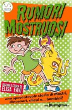 Rumori Mostruosi, libro illustrato per bambini (ebook)