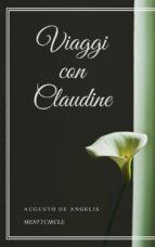 Viaggi con Claudine (ebook)