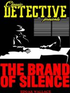The Brand Of Silence (ebook)