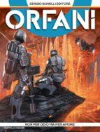 Orfani 2. Non per odio ma per amore (ebook)