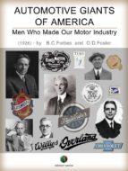 Automotive giants of America