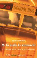 Mi Fa Male Lo Stomach! (ebook)