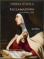 Esclamazioni dell'anima a Dio (ebook)