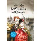 LA MECÁNICA DEL CORAZÓN (ebook)