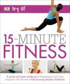 15 Minute Fitness (ebook)