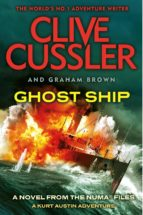 Ghost Ship (ebook)