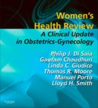 WOMEN'S HEALTH REVIEW E-BOOK