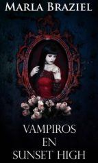 Vampiros En Sunset High (ebook)