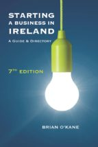 Starting a Business in Ireland 7e (ebook)