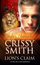 Lion's Claim (ebook)