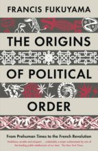 The Origins of Political Order (ebook)