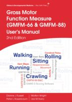 GMFM (GMFM-66 & GMFM-88) User's Manual, 2nd edition (ebook)