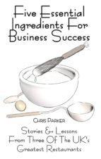 Five Essential Ingredients for Business Success (ebook)