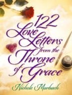 122 Love Letters from the Throne of Grace (ebook)