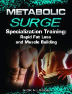 Metabolic Surge Specialization Training (ebook)
