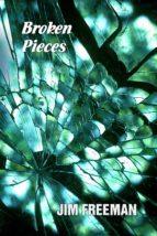Broken Pieces (ebook)
