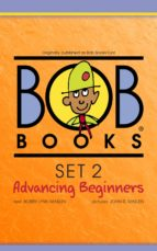 Bob Books Set 2: Advancing Beginners (ebook)