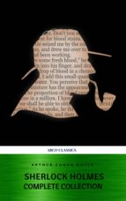 All Sherlock Holmes in one book (ebook)