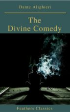 The Divine Comedy (Feathers Classics) (ebook)