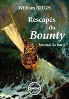 Rescapés du Bounty (ebook)