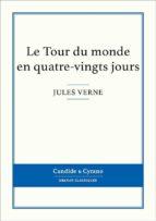 Le Tour du monde en quatre-vingts jours (ebook)
