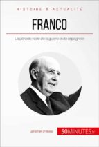 Franco et la guerre civile (ebook)