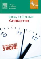 Last Minute Anatomie (ebook)