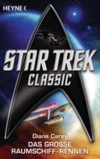 Star Trek - Classic: Das große Raumschiffrennen (ebook)