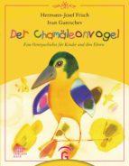 Der Chamäleonvogel (ebook)